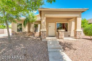 3554 E ELGIN Street, Gilbert, AZ 85295