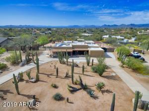 5106 E RANCHO TIERRA Drive, Cave Creek, AZ 85331