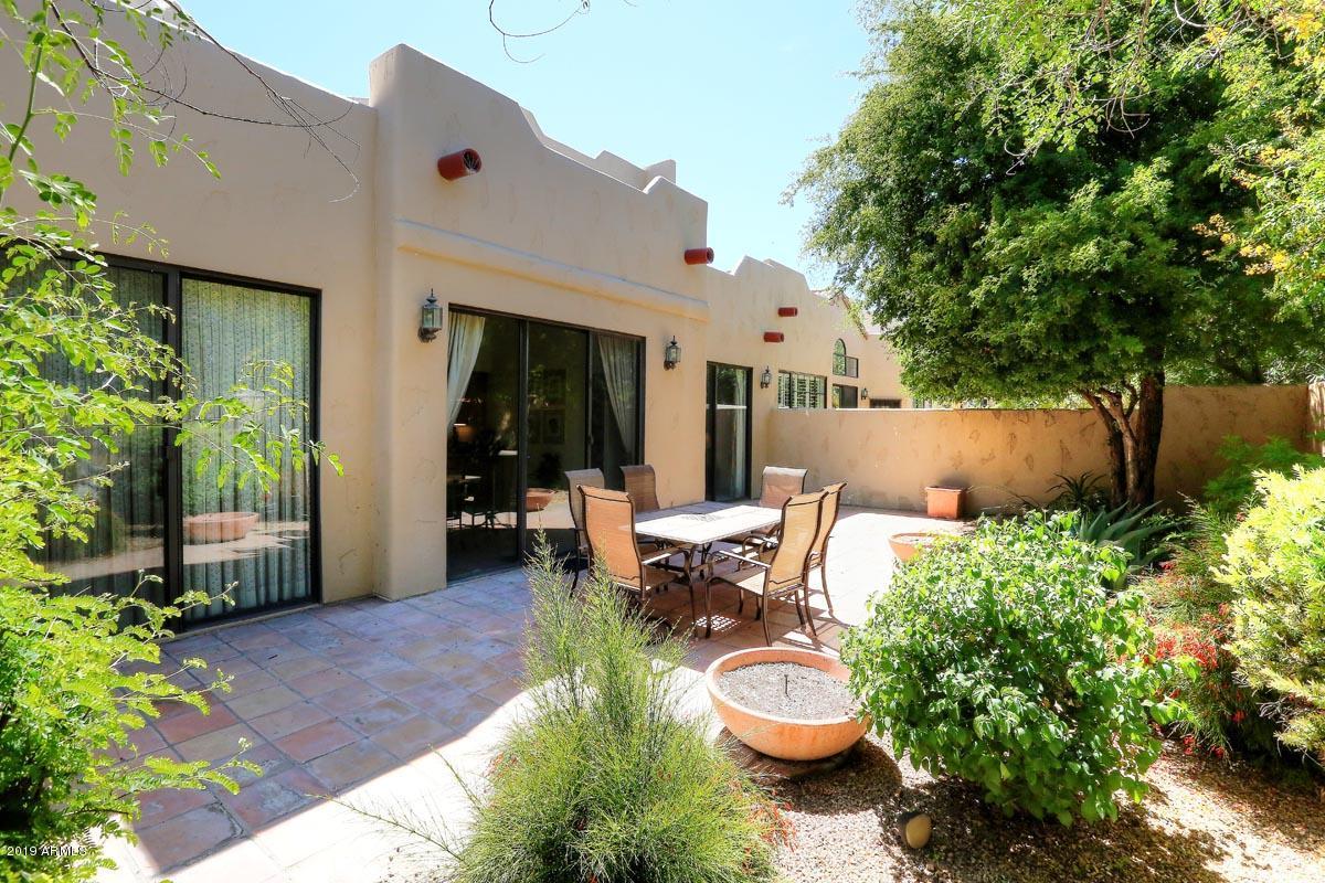 Photo of 7955 E CHAPARRAL Road #88, Scottsdale, AZ 85250