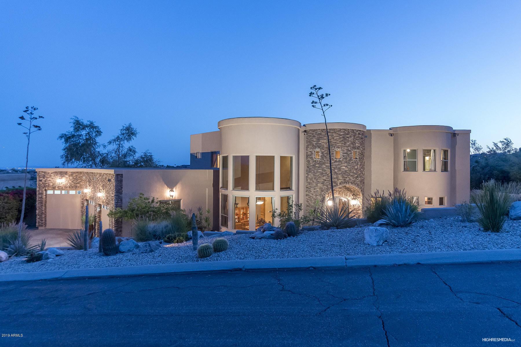 15119 E SAGE Drive, Fountain Hills, Arizona