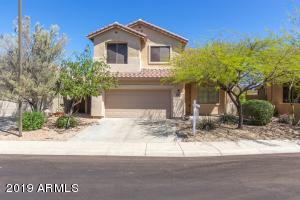 1712 W TWAIN Court, Anthem, AZ 85086