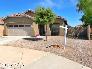 2642 W SILVER CREEK Lane, Queen Creek, AZ 85142