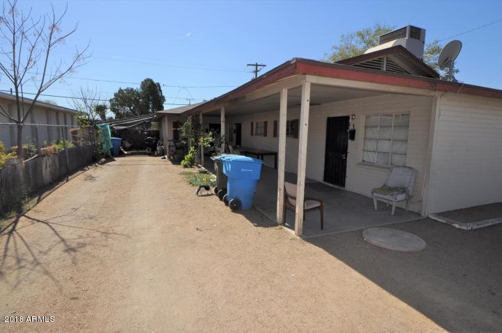 Photo of 2149 E MCKINLEY Street #1, Phoenix, AZ 85006