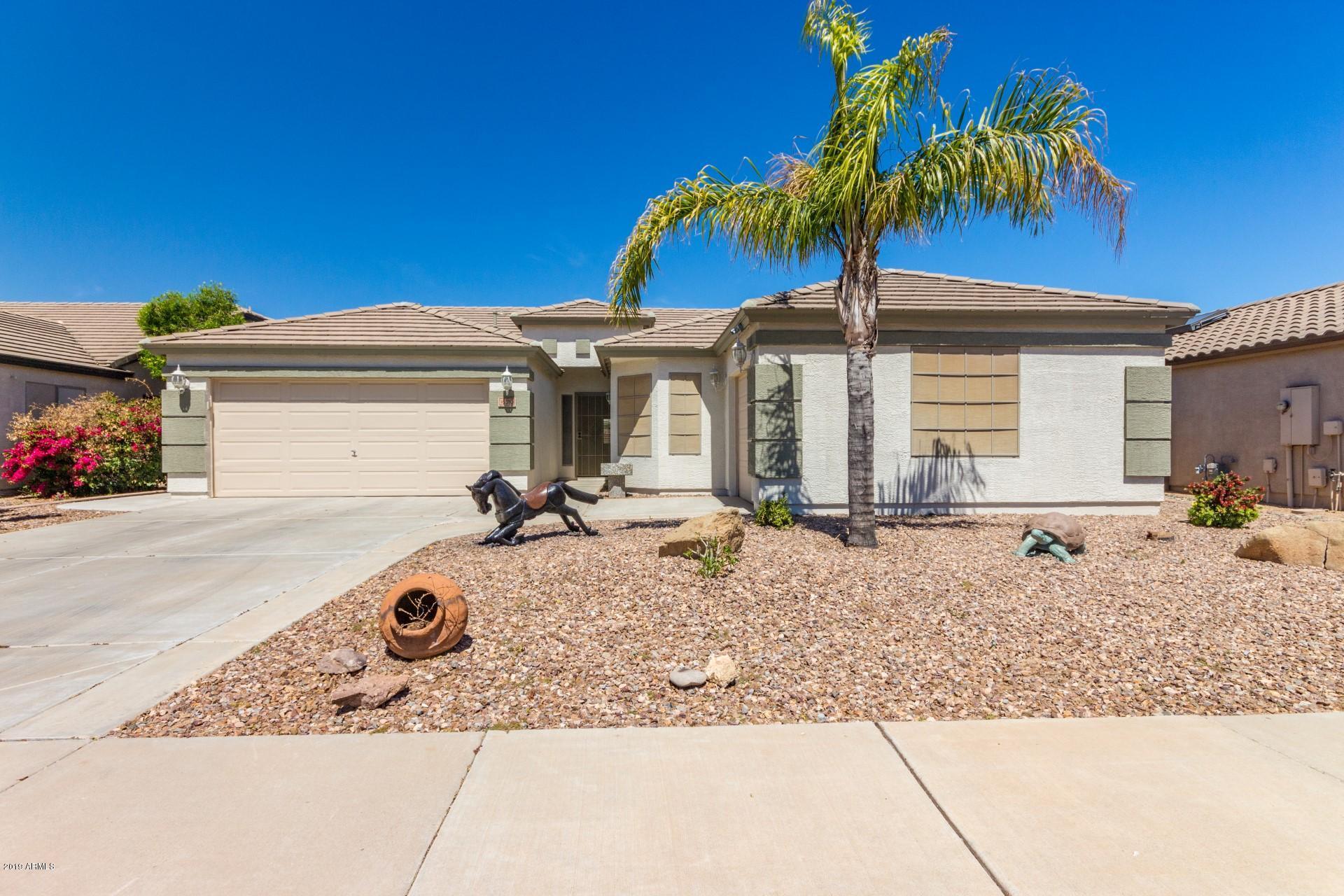 16310 W IRONWOOD Street, Surprise, Arizona