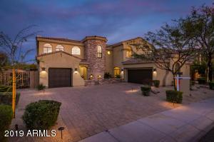 3719 E LOUISE Drive, Phoenix, AZ 85050
