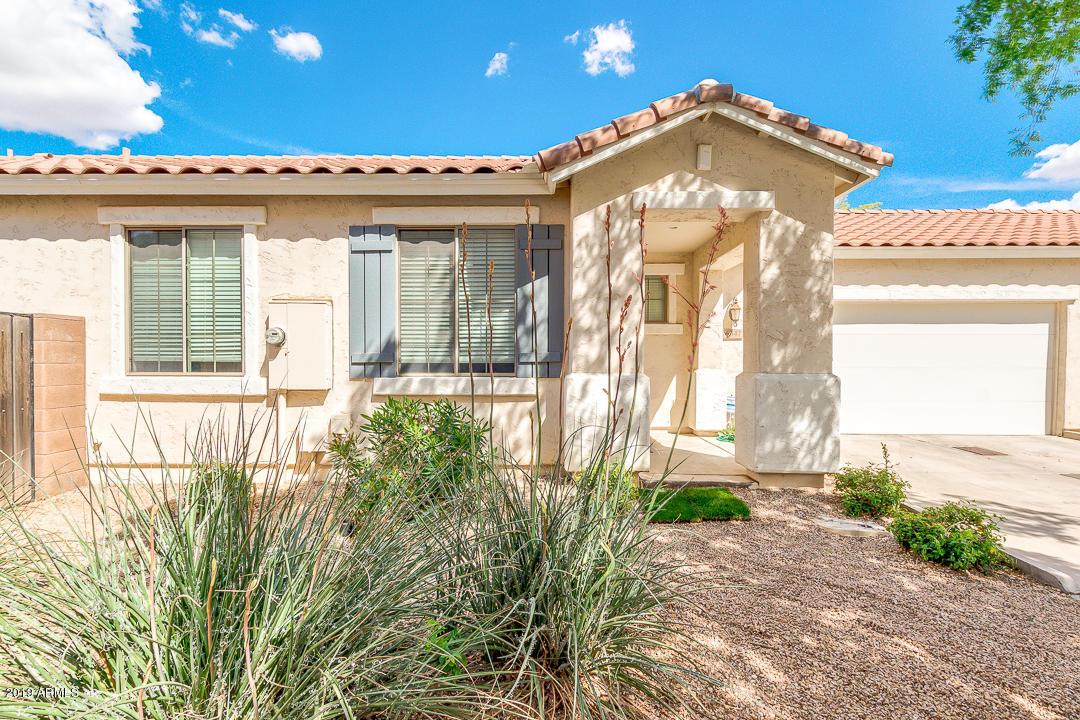 Photo of 6347 S BLAKE Street, Gilbert, AZ 85298