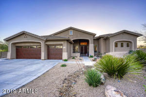 35126 N 36TH Place, Cave Creek, AZ 85331