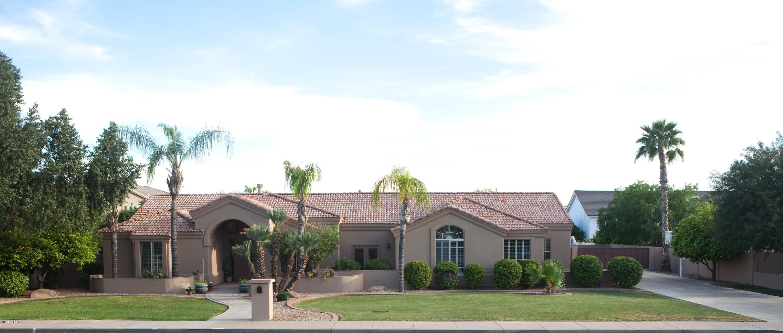 Photo of 4037 E MCLELLAN Road, Mesa, AZ 85205