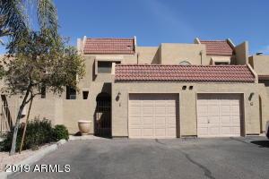 2524 S EL PARADISO Drive, 96, Mesa, AZ 85202