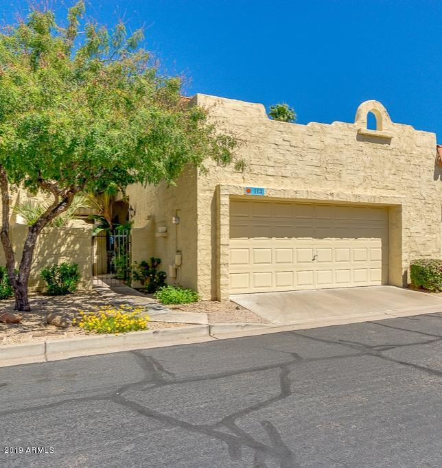 Photo of 1235 N SUNNYVALE -- #113, Mesa, AZ 85205