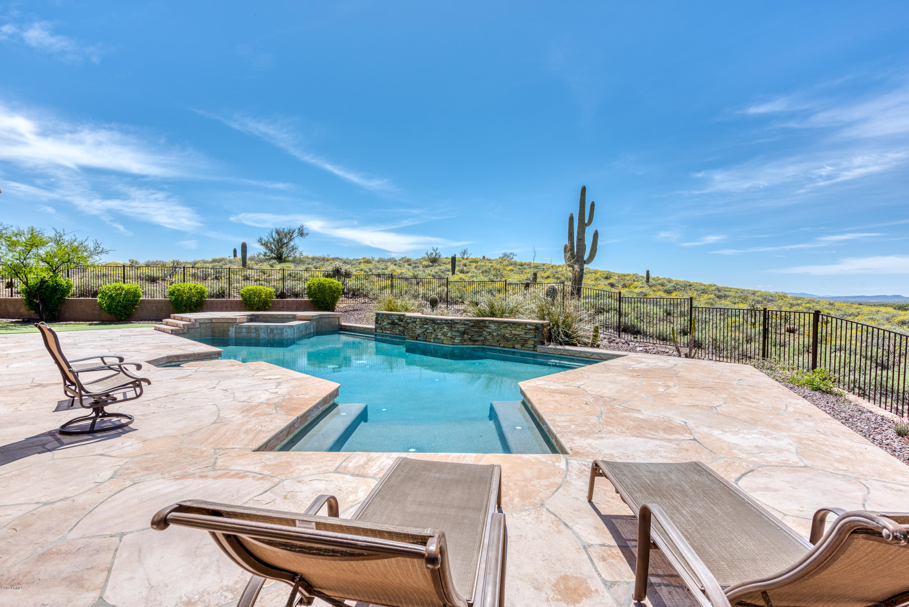 2821 W PRINCEVILLE Court, Anthem, Arizona