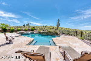 2821 W PRINCEVILLE Court, Anthem, AZ 85086