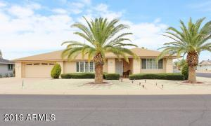 12402 W MESA VERDE Drive, Sun City West, AZ 85375
