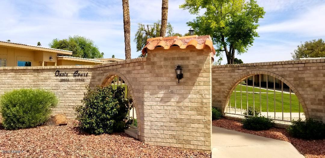 Photo of 10048 W LANCASTER Drive, Sun City, AZ 85351