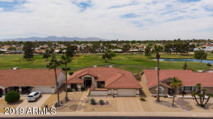 21222 N 124TH Avenue, Sun City West, AZ 85375