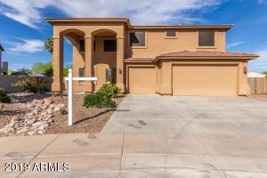 21839 N GREENWAY Drive, Maricopa, AZ 85138