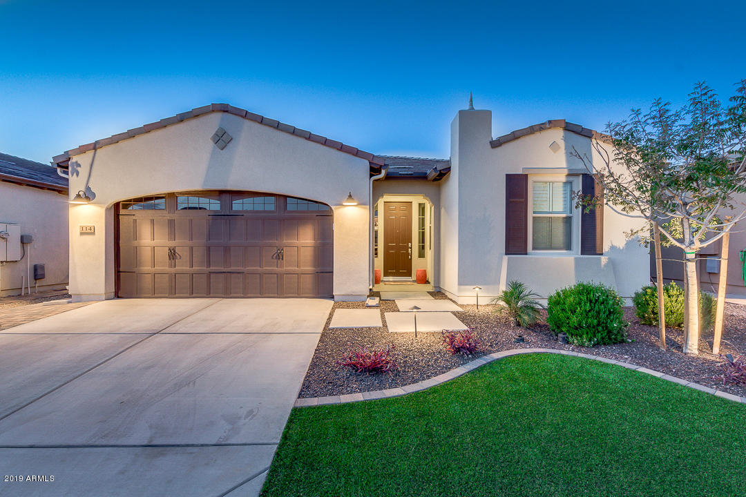 Photo of 114 E Atacama Lane, San Tan Valley, AZ 85140