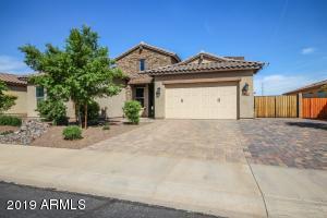 4165 N 181ST Lane, Goodyear, AZ 85395