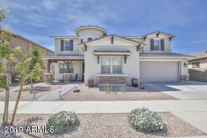 22811 E PARKSIDE Drive, Queen Creek, AZ 85142