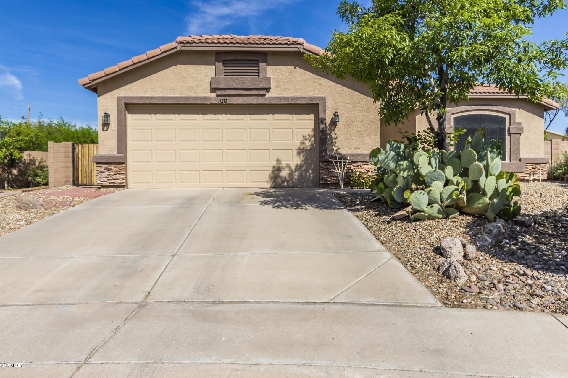 Photo of 11212 E DOWNING Street, Mesa, AZ 85207