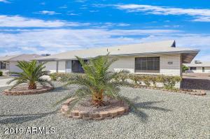 18219 N 130TH Avenue, Sun City West, AZ 85375