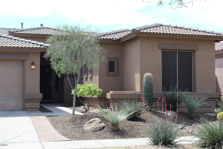 Photo of 3233 W GALVIN Street, Phoenix, AZ 85086