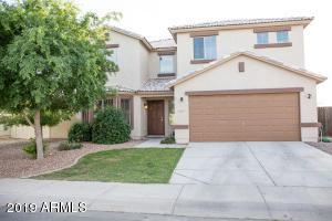 18370 N CRESTVIEW Lane, Maricopa, AZ 85138