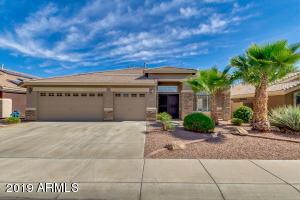 12850 W WINDROSE Drive, El Mirage, AZ 85335