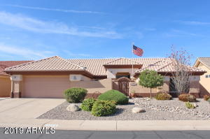 21404 N Verde Ridge Drive, Sun City West, AZ 85375