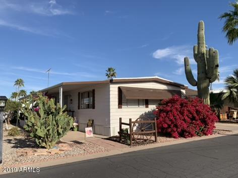 Photo of 200 E Knox Road #82, Chandler, AZ 85225