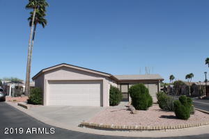 1952 E TORREY PINES Lane, Chandler, AZ 85249