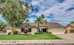 Single Story Home w/Mature Landscaping & Spacious Corner Lot