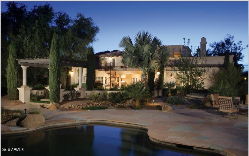 Photo of 5501 N 67TH Place, Paradise Valley, AZ 85253