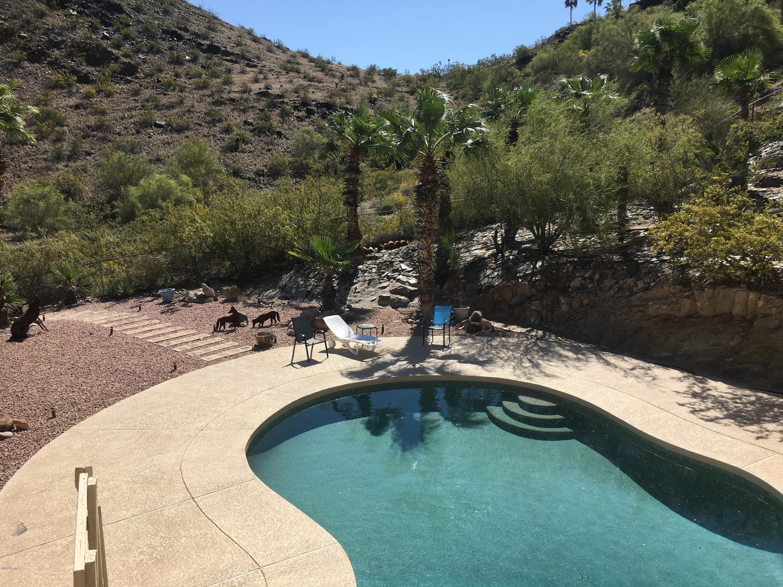 Photo of 1746 E HATCHER Drive, Phoenix, AZ 85020