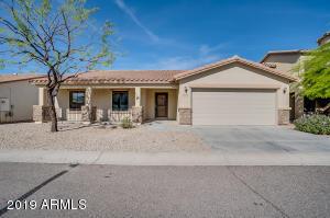 2724 S CHAPARRAL Road, Apache Junction, AZ 85119