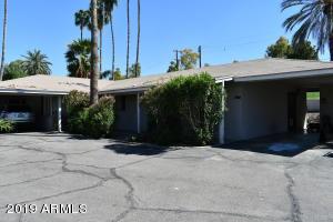 524 W FAIRWAY Drive, 16, Mesa, AZ 85201