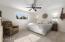Huge bedrooms!