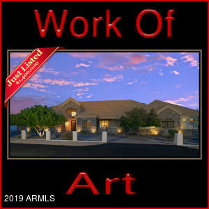 Property for sale at 3317 E Mcdowell Road, Mesa,  Arizona 85213