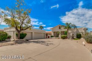 10861 E PALOMINO Road, Scottsdale, AZ 85259