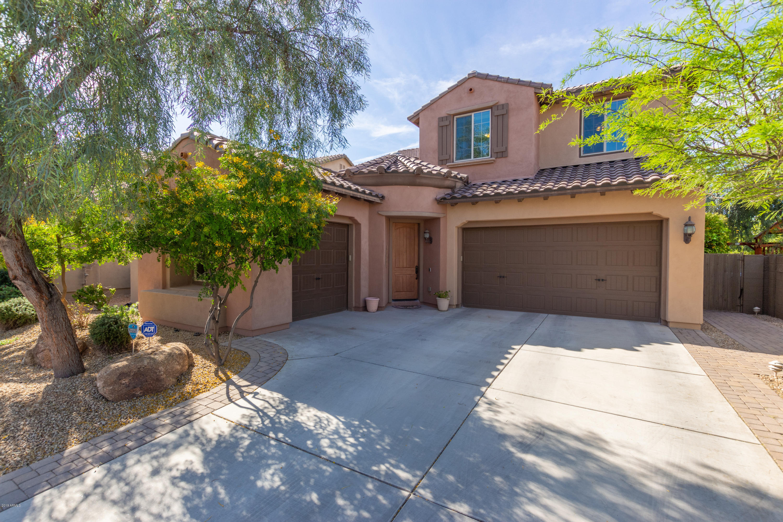 Photo of 3773 E RINGTAIL Way, Phoenix, AZ 85050