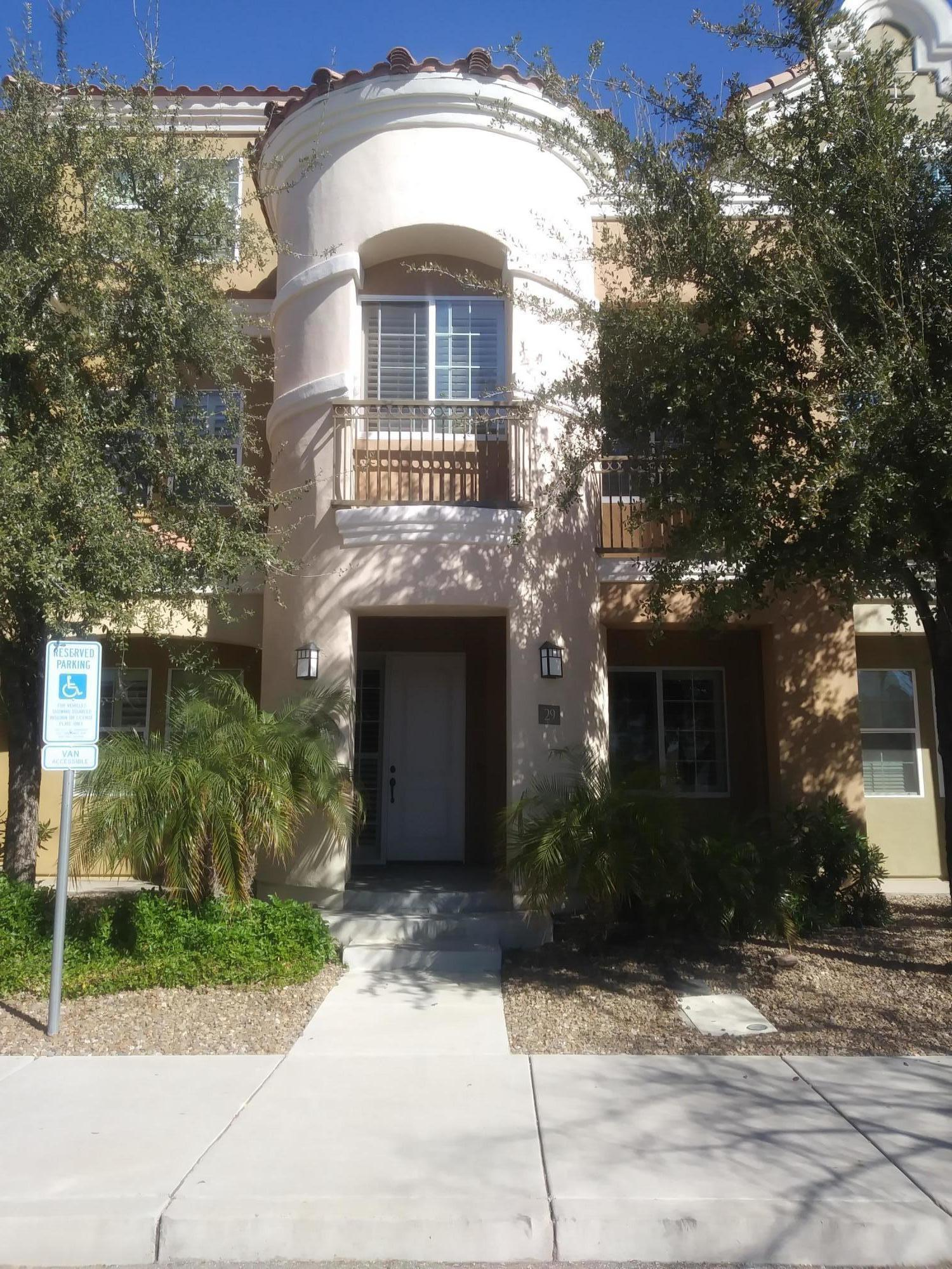 Photo of 121 N CALIFORNIA Street #29, Chandler, AZ 85225