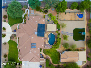 5757 W ROCK Court, Queen Creek, AZ 85142