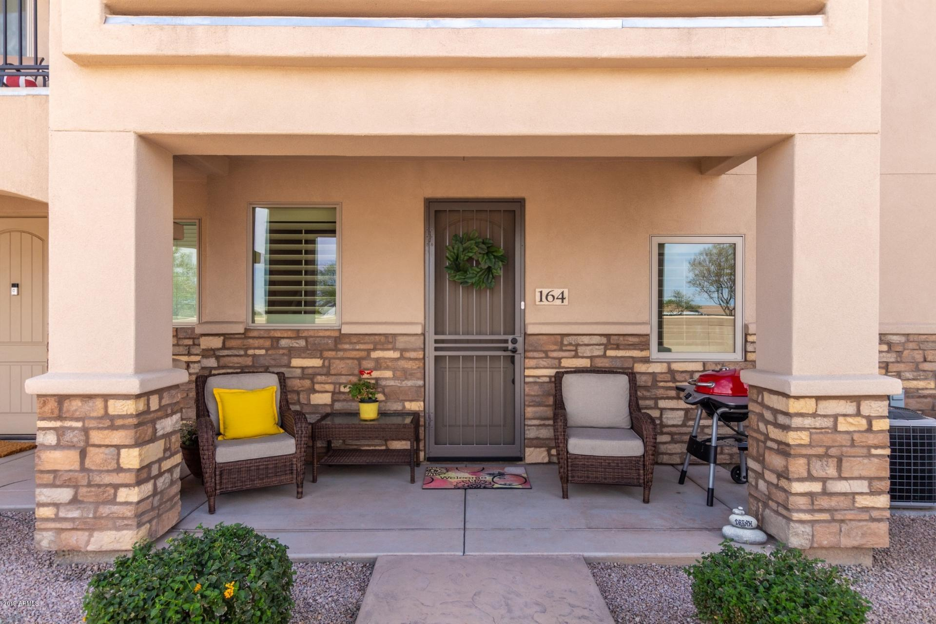Photo of 2821 S SKYLINE Drive #164, Mesa, AZ 85212