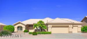 21707 N LIMOUSINE Drive, Sun City West, AZ 85375