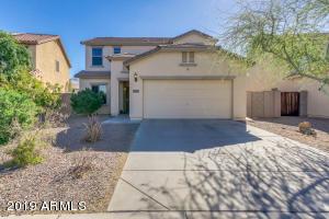 41495 N PALM SPRINGS Trail, San Tan Valley, AZ 85140