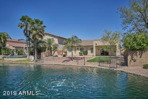 gorgeous, waterfront lot and home meticulously maintained by original owners