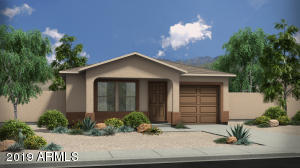 175 E PATTON Avenue, Coolidge, AZ 85128