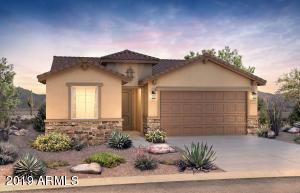 26757 W FIREHAWK Drive, Buckeye, AZ 85396
