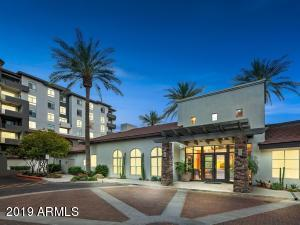 Property for sale at 15802 N 71st Street Unit: 403, Scottsdale,  Arizona 85254