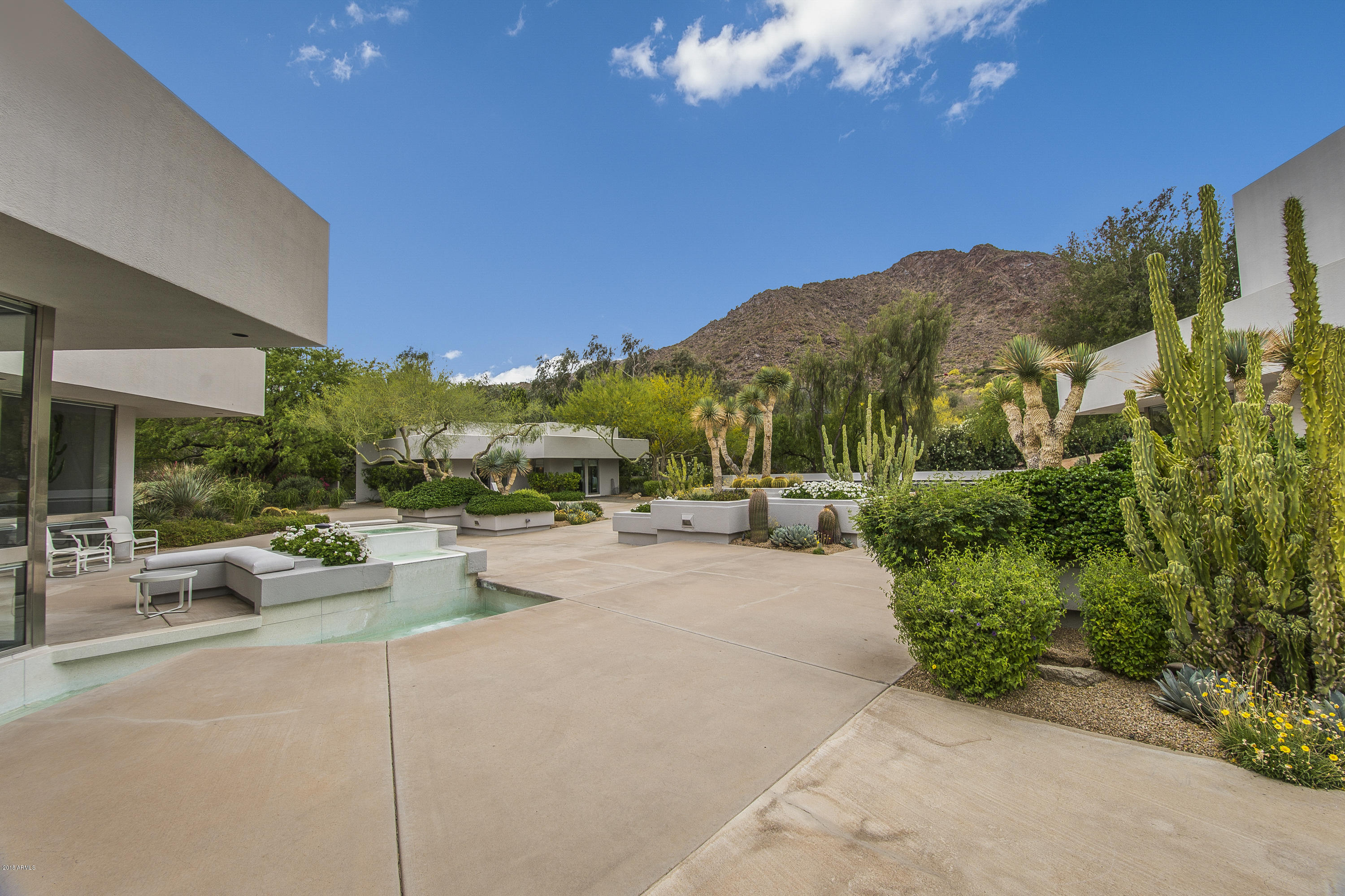 5815 N DRAGOON Lane, Paradise Valley, Arizona